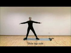 Slide Workout, Travel Workout, Cool Slides, Total Body, Fitness Diet, Yoga Poses, Pilates, Cardio, Exercises