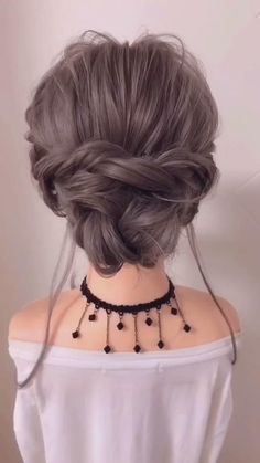 Visit to get around hairstyle tips nail art and a variety of needs for a healthy body Easy Hairstyles For Long Hair, Braids For Long Hair, Cute Hairstyles, Beautiful Hairstyles, Long Hair Updos, Simple Long Hair Updo, Long Long Hair, Hairstyles For Weddings, Simple Hairstyles For Medium Hair