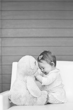 precious. teddy bear. baby. one year old pictures