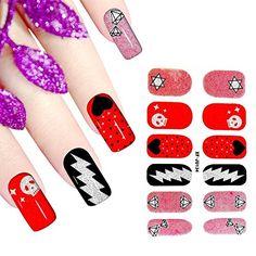 1 Set Water Transfer Foil Nails Sticker Punk Style Nails ... https://www.amazon.com/dp/B01MXZAVYV/ref=cm_sw_r_pi_dp_x_A0vOybWBVEV6G