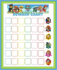 Weekly Behavior Chart Printable Best Of Free Potty Training Progress Amp Reward Charts Of Weekly Behavior Chart Printable