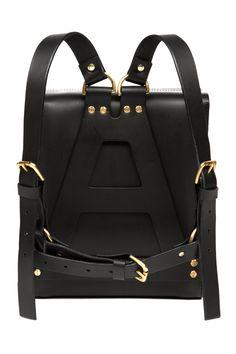 f5412f76097f Fleet Ilya  gorgeous strap idea Rucksack Backpack
