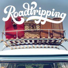 Roadtrip!