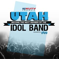 """http://gigg.com/w/22898  STONECUTTER LINK TO VOTE FOR """"CHANNEL 2'S  UTAH'S IDOL BAND! PLEASE GO VOTE NOW!   Gigg.com"""
