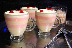 Tycker du om Baileys? Tycker du om jordgubbar? Tycker du om en krämig pannacotta? Då är den här söta lilla desserten något för dig! Det här receptet går rätt fort att göra och är riktigt...