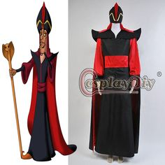 jafar costume for adults - Google Search