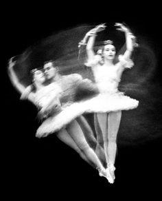 Paul Himmel, Ballet in Action