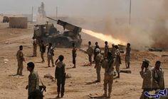 مقاتلات التحالف العربي تهاجم الحوثيين في صعدة…: أعلن الناطق باسم الجيش اليمني والمقاومة الشعبية في الجوف أن 9 من أفراد الجيش والمقاومة ،…