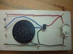 Arduino ATtiny workshop