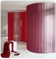 1000 images about estores y cortinas on pinterest moda - Bandalux cortinas verticales ...