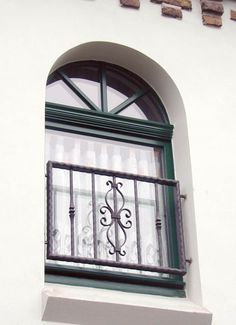 Die 9 Besten Bilder Von Franzosischer Balkon Windows Facades Und