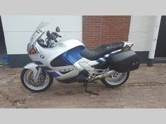 2000 BMW K 1200 RS