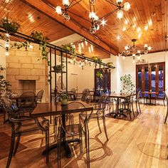 Hospitality Interior Design Perth We Have Experience In For Restaurants Cafes And