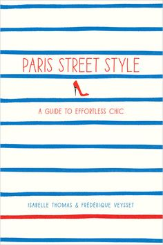 Book of the Week: Paris Street Style.