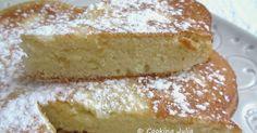 Ce gâteau est une vraie tuerie. Si on commence à en manger, impossible de s'arrêter : son petit goût de chocolat blanc est redoutable... Alo...