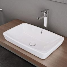vitra metropole countertop washbasin white without vitraclean with overflow - Corian Countertops Bauernhaus Waschbecken