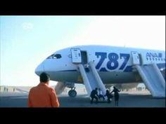 Video: Debakel für Boeing: Dreamliner mit Startverbot
