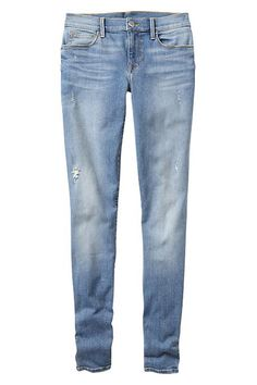 The End Of Skinny Jeans? Think Again #refinery29  http://www.refinery29.com/skinny-jeans-for-women#slide9