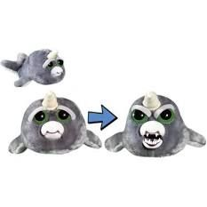 Andrew Feisty Pets Narwhal Google Search Disney Stuffed Animals Plush Animals Plush Stuffed Animals