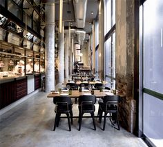 Latest entries: Kensington Street Social (Sydney, Australia), Australia & Pacific Restaurant
