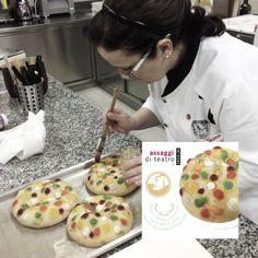 """http://www.roma-gourmet.net/sito/?p=29476 Assaggi di Teatro e gli chef Vicina per """"La parola canta"""" con Beppe e Toni Servillo #assaggiditeatro #italiancuisine #pizza #recipes #chef"""
