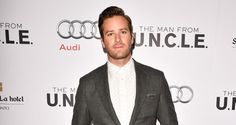 10 Things You (Probably) Didn't Know About Armie Hammer
