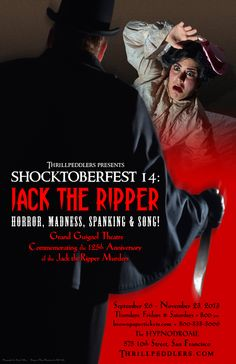 Shocktoberfest 14