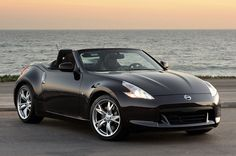 First Drive: 2010 Nissan 370Z Roadster shrugs off the convertible stigma