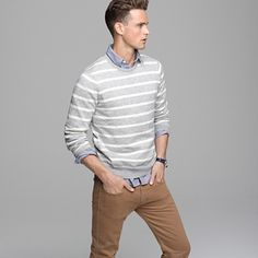 ballast sweater / j.crew