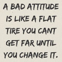 Having a bad attitude in life isn't going to get you very far. Cheer up life could always be worse. There are people who have less than you have wishing they had what you have. #cresultsfitness #life #truth #fitfam #fitspro #fitness #dedication #bodybuilding #personaltrainer #beachbody #instagram #instagramers #instamood #instadaily #hustle #attitude #grateful #lifestyle