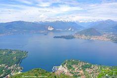 lac majeur et îles borromées