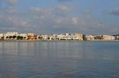 Porto Cesareo (Lecce) - Tra il cielo e il mare (ph. Fabio Caccetta)