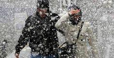 Son Yılların En Soğuk Kışı!