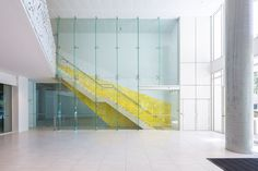Gallery of Skypark Car Park / May + Russell Architects - 5