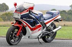 Honda VFR1000