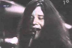 Janis Joplin - Summertime (Live -1969) I heard this on FB. I had no idea she was so great. Really.