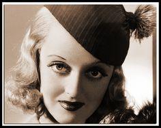 Bette Davis !