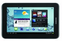 Tablet Samsung Galaxy Tab.2