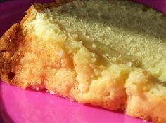 Orange Cream Cheese Pound Cake Recipe - a good use for eggs, calls for half a dozen.