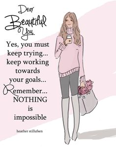 Rose Hill Designs by Heather Stillufsen Quotes To Live By, Me Quotes, Motivational Quotes, Inspirational Quotes, Patient Quotes, Happy Thoughts, Positive Thoughts, Positive Vibes, Positive Quotes For Women