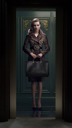 """A behind-the-scenes look at """"Bamboo Confidential,"""" the new short film by Gucci"""