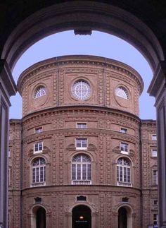 Palazzo Carigano (Foto: Lorenzo Negro)