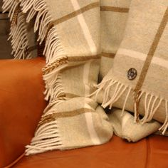 bronte throws | bronte natural wool collection bronte throws and cushions are made ...