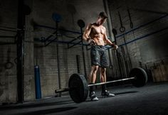 Get Shredded - Fat-Burning Tricks to Help Lose Weight - Men's Fitness