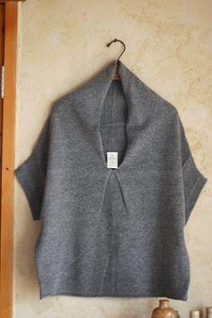 shawl collar knit                                                       …