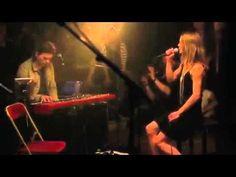 Vanessa Paradis & Benjamin Biolay - Le Rempart - YouTube