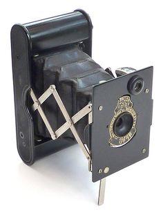 52 film cameras in 52 weeks: Week 35 - Kodak Vest Pocket Autographic Camera
