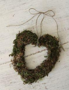 Upon A Dream: Moss Heart