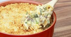 5 weeknight dinner ideas chicken dump casserole
