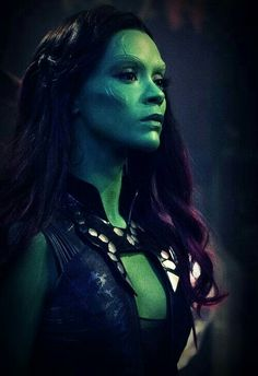 Gamora Guardians Of The Galaxy, Wonder Woman, Defenders Of The Galaxy